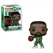 NBA: Celtics - Kyrie Irving Pop! Vinyl | Pop Vinyl