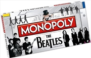 Beatles Monopoly | Merchandise