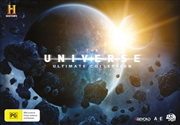 Universe - Ultimate Collection