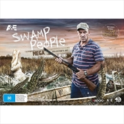 Swamp People - Mega Collection