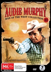 Audie Murphy - Collection 2 | DVD