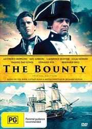 Bounty - Special Edition, The