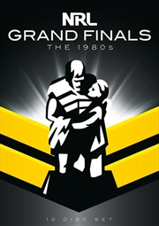 NRL - The Grand Finals Collection - The 1980s