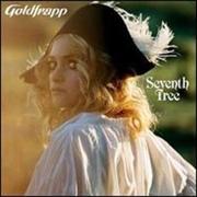 Seventh Tree | CD