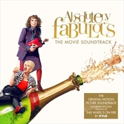 Absolutely Fabulous (2016) - Soundtrack - Film