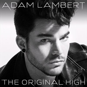 Original High (Bonus Tracks) | CD