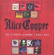 Studio Albums 1969-1983   CD