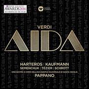 Verdi- Aida   CD