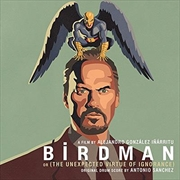 Birdman [original Soundtrack]