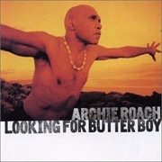 Looking For Butter Boy | CD