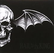 Avenged Sevenfold - Hail To The King - Standard Edition | CD