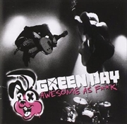 Awesome As F**k | CD/DVD