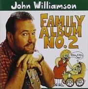 Family Album No 2 | CD