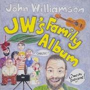 Jw's Family Album | CD
