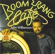 Boomerang Cafe | CD