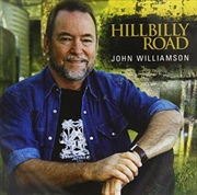 Hillbilly Road | CD