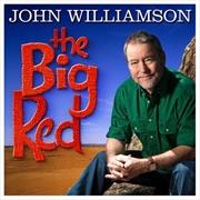 Big Red | Vinyl