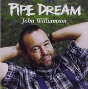 Pipe Dream | CD