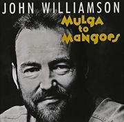 Mulga To Mangoes | CD