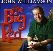 Big Red | CD