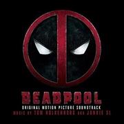 Deadpool Ost | CD