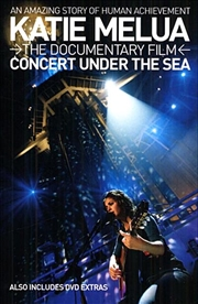 Concert Under The Sea | DVD