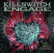 End Of Heartache | CD