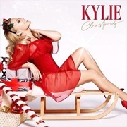 Kylie Christmas - Deluxe Edition | CD/DVD