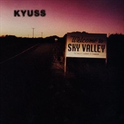 Welcome To Sky Valley | CD