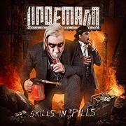 Skills In Pills  | CD