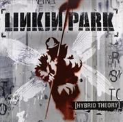 Hybrid Theory   Vinyl