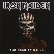 Book Of Souls | CD