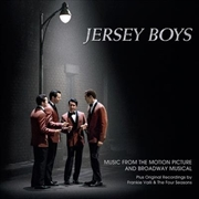 Jersey Boys - Soundtrack - Film (2014) | CD