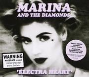 Electra Heart | CD