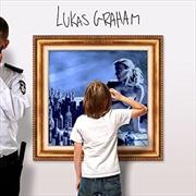 Lukas Graham (Blue Album) | CD