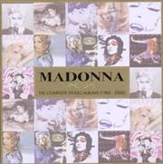 Complete Studio Albums [1983-2008]