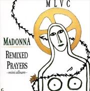 Remixed Prayers Ep (8-Trx) | CD Singles