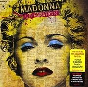 Celebration | CD