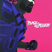 Peace Is The Mission | CD
