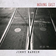 Moving East | Vinyl