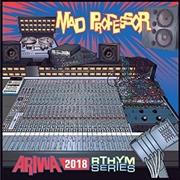 Ariwa 2018 Rthym Series | Vinyl