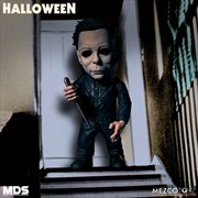 Halloween - Michael Myers (1978) Designer Series Figure