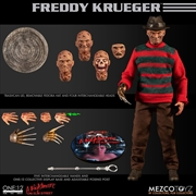 Freddy Krueger One:12 Coll
