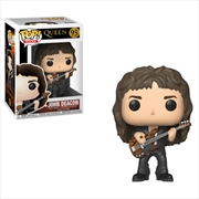 Queen - John Deacon Pop! Vinyl