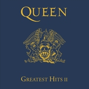 Greatest Hits II (2011 Remaster) | CD