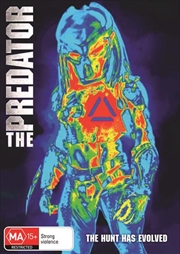 Predator, The | DVD