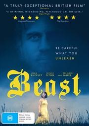 Beast | DVD