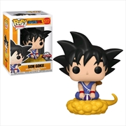 Dragon Ball - Son Goku Pop! Vinyl [RS]
