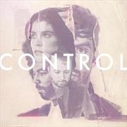 Milo Greene - Control   CD