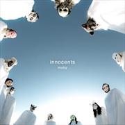 Innocents   CD